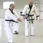 master mike & gm chun