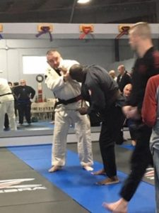 FAT CAT JIU JITSU at Han Ho Martial Arts