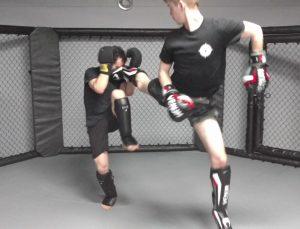 SECRET WEAPON MMA