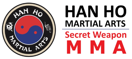 Han Ho Martial Arts  |  Better Person, Better World